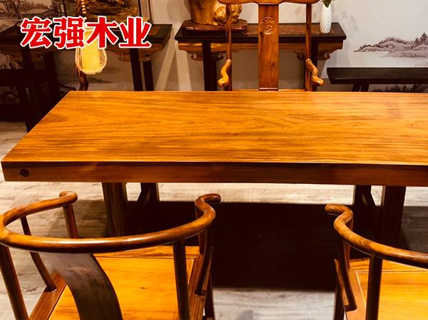 实木大板茶台