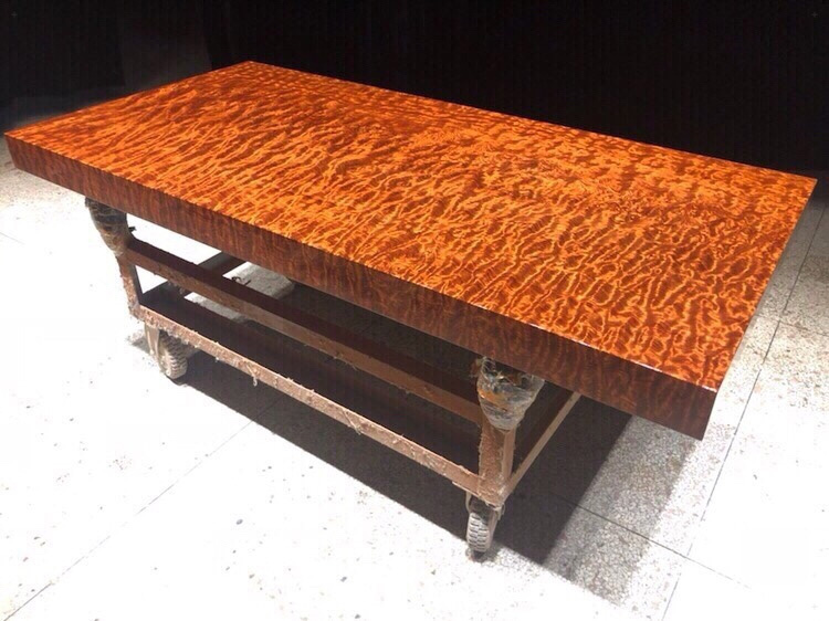 山西实木大板桌