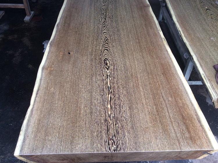 山西鸡翅木实木大板桌