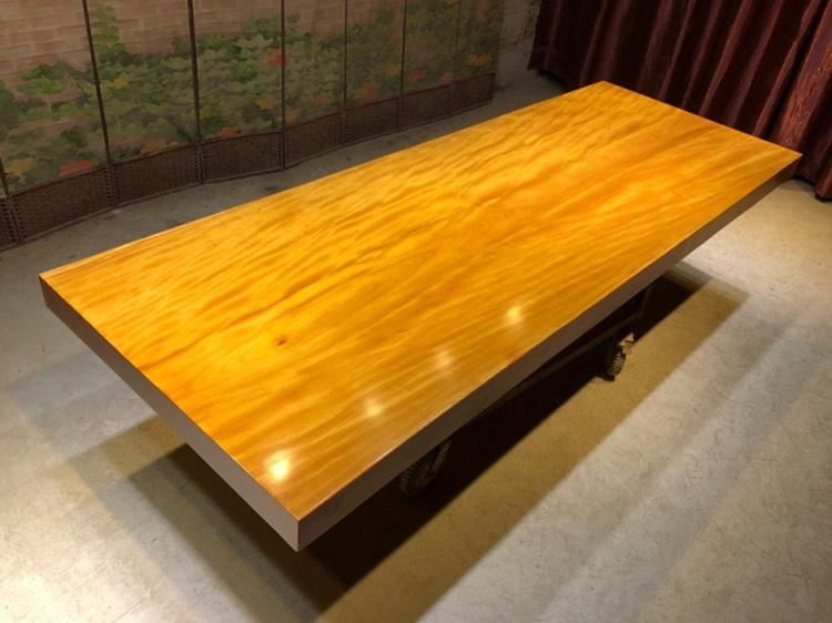 黄花梨大板桌价格