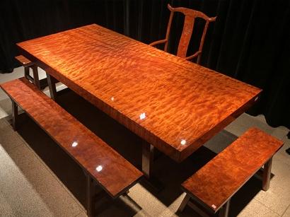 实木大板桌生产厂家