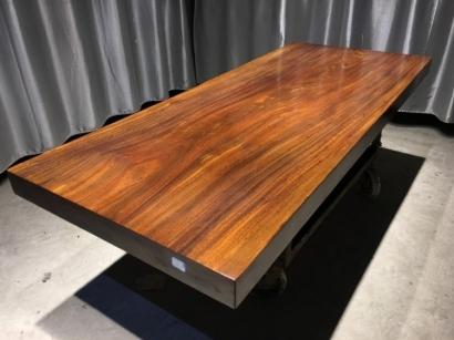 聊城实木大板桌