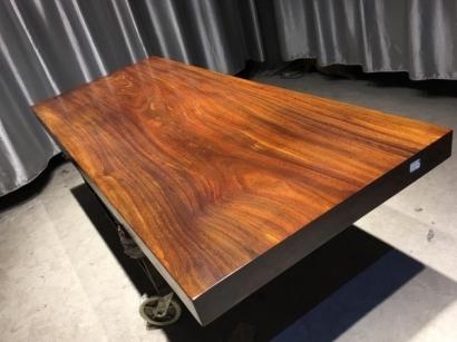 河南实木大板桌