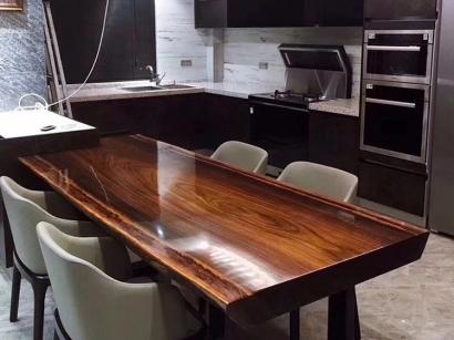 陕西实木大板桌