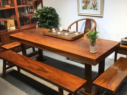 邯郸实木大板桌