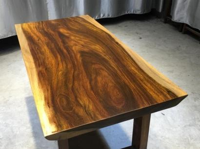 安徽奥坎实木大板桌