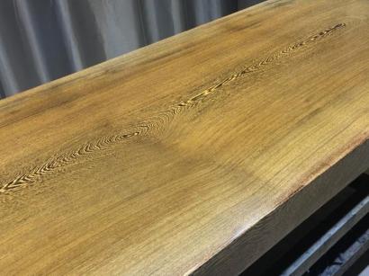 鸡翅木实木大板桌价格