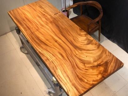 邯郸胡桃木大板桌