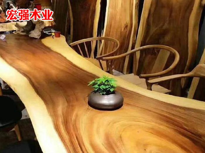 山东实木大板桌价格